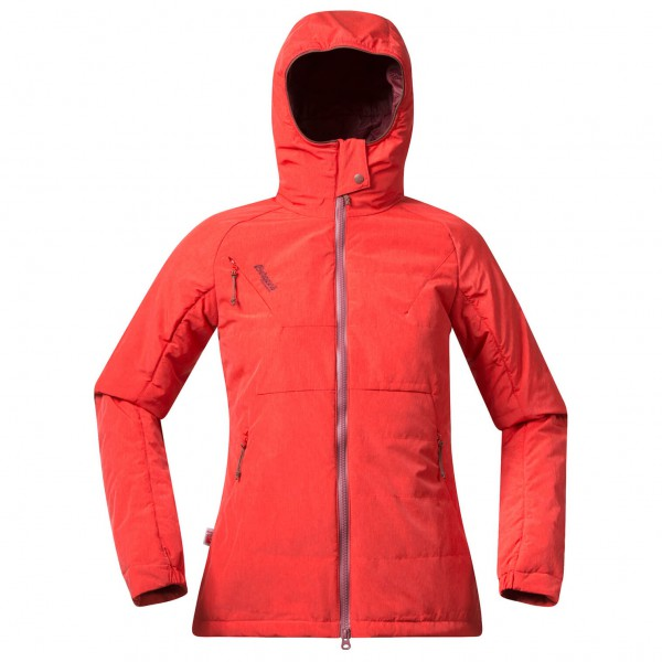 Bergans - Women's Cecilie Insulated Jacket - Skijacke