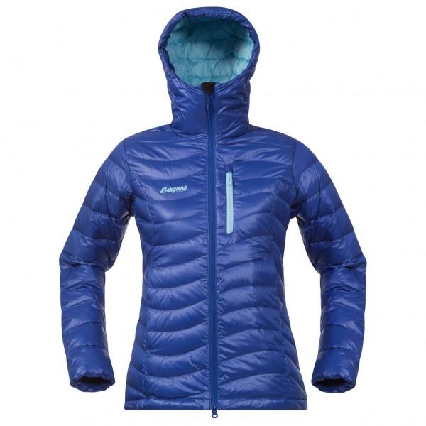 Bergans Cecilie Down Light Jacket Skijacke Damen | Review