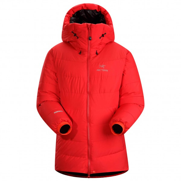 Arc'teryx - Women's Ceres Jacket - Daunenjacke