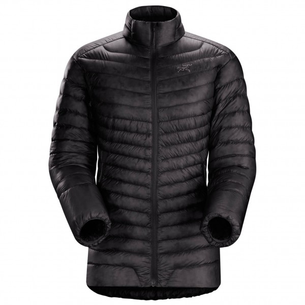 Arc'teryx - Women's Cerium SL Jacket - Dunjacka
