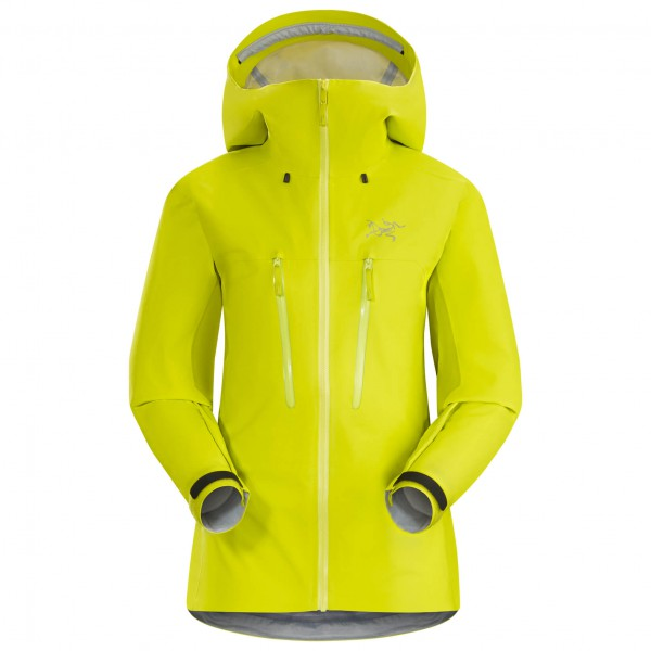 Arc'teryx - Women's Procline Comp Jacket - Ski jacket