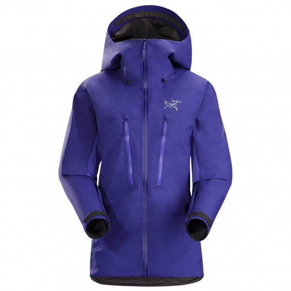 Arc'teryx - Women's Procline Comp Jacket - Skijacke
