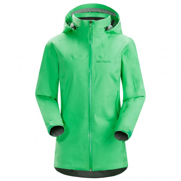 Arc'teryx - Women's Ravenna Jacket - Laskettelutakki