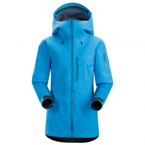 Arc'teryx - Women's Scimitar Jacket - Skijack