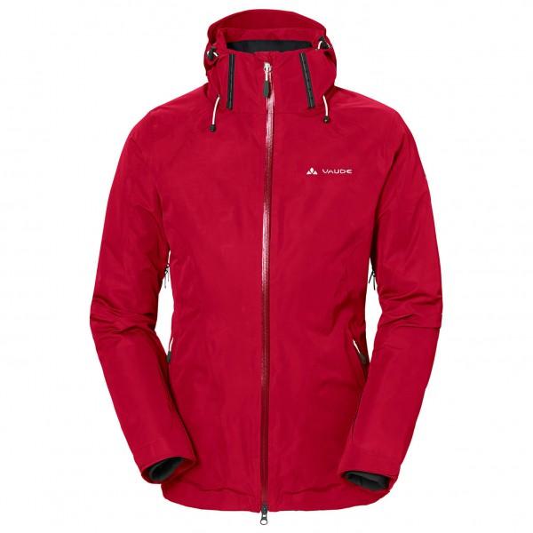 Vaude - Women's Gald 3in1 Jacket - Dubbel jack
