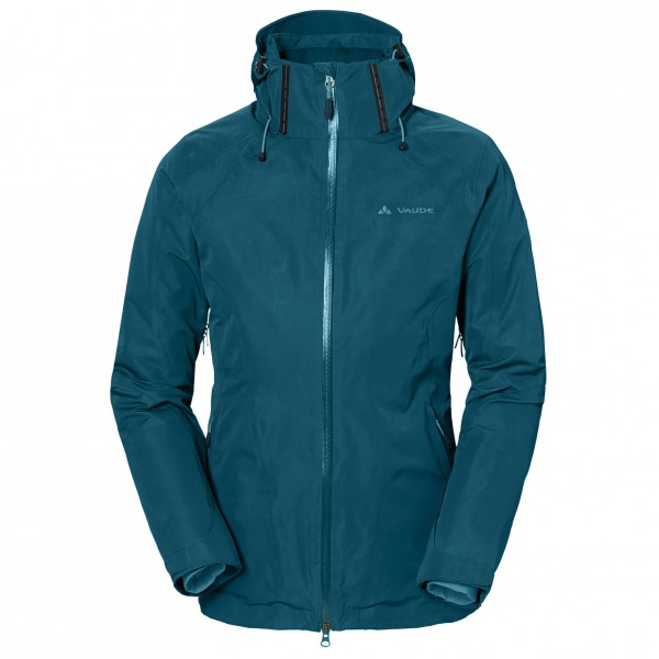 Vaude - Women's Gald 3in1 Jacket - Dubbel jack