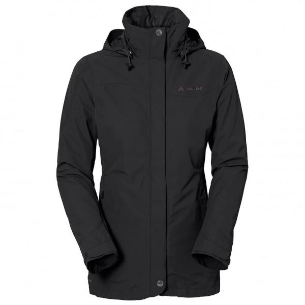 Vaude - Women's Idris 3in1 Parka - Kaksiosainen takki
