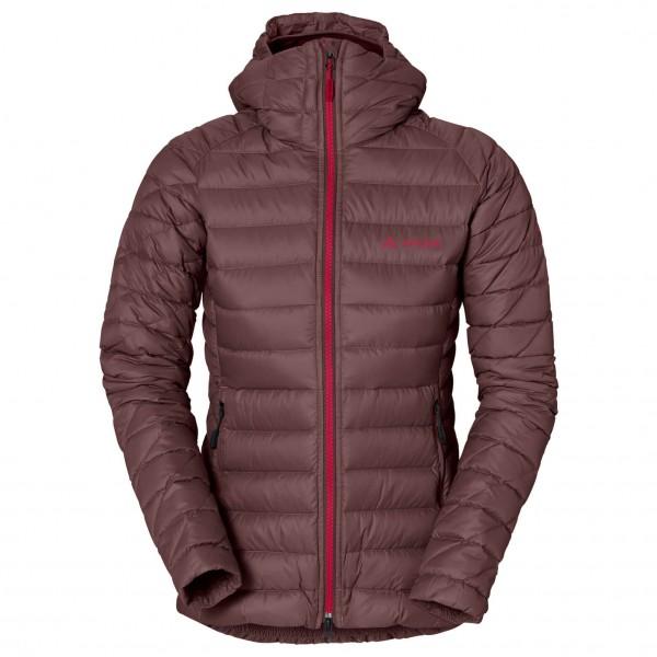 Vaude - Women's Kabru Hooded Jacket II - Doudoune