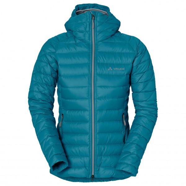 Vaude - Women's Kabru Hooded Jacket II - Untuvatakki