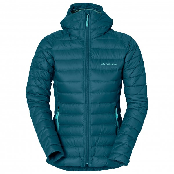 Vaude - Women's Kabru Hooded Jacket II - Donzen jack