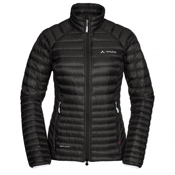 Vaude - Women's Kabru Light Jacket II - Donzen jack