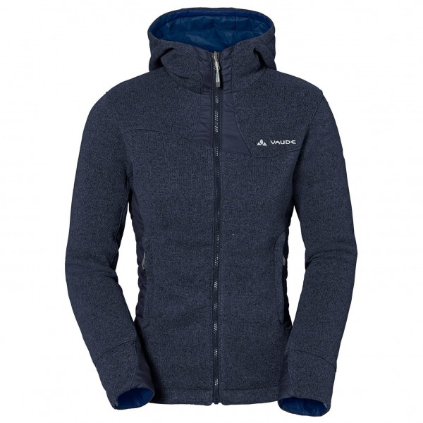 Vaude - Women's Rienza Padded Jacket - Synthetic jacket