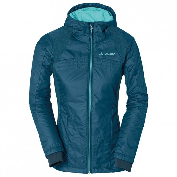 Vaude - Women's Risti Jacket - Syntetisk jakke