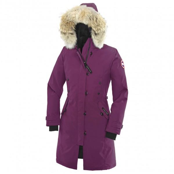 Canada Goose - Women's Kensington Parka - Winterjacke