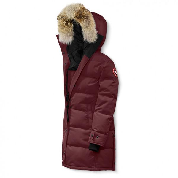 Canada Goose - Women's Shelburne Parka - Vinterjacka