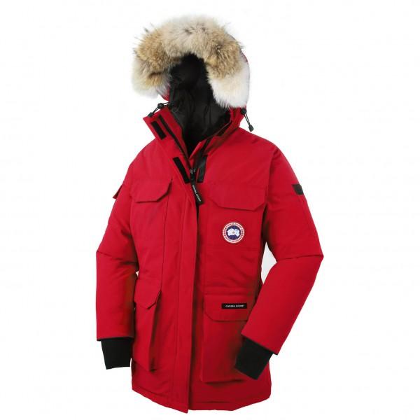 Canada Goose - Women's Expedition Parka - Daunenjacke