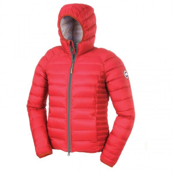 Canada Goose - Women's Brookvale Jacket - Winterjacke