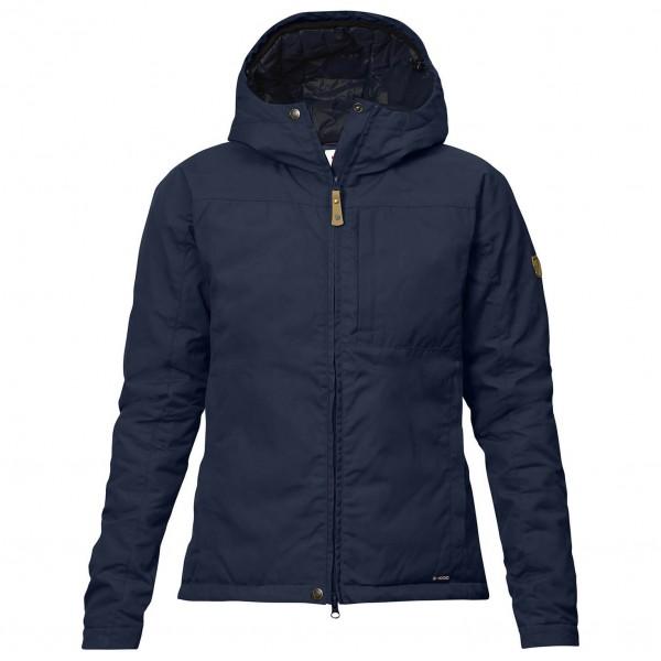 Fjällräven - Women's Kiruna Padded Jacket - Synthetic jacket