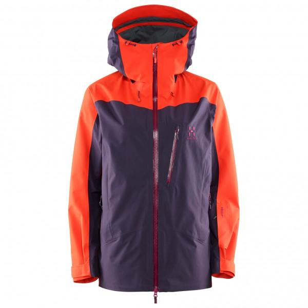 Haglöfs - Women's Niva Jacket - Laskettelutakki