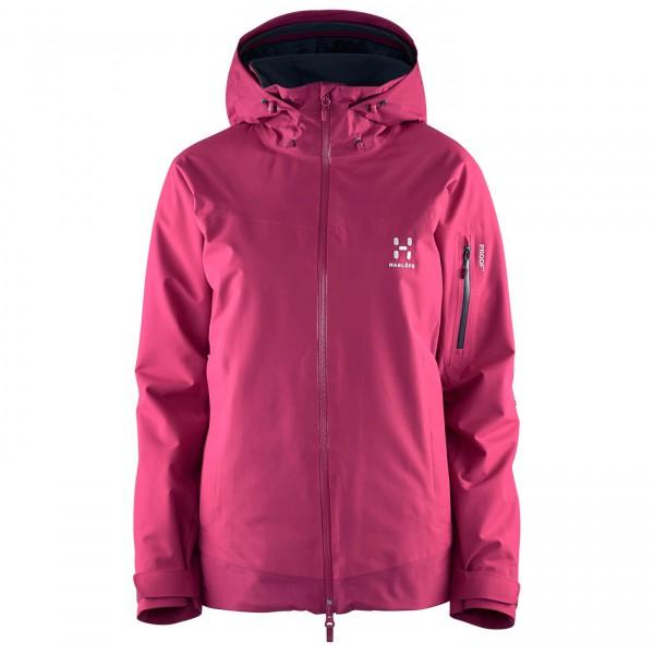 Haglöfs - Women's Utvak III Jacket - Laskettelutakki