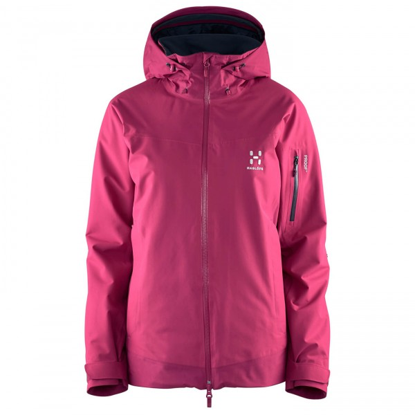 Haglöfs - Women's Utvak III Jacket - Ski jacket