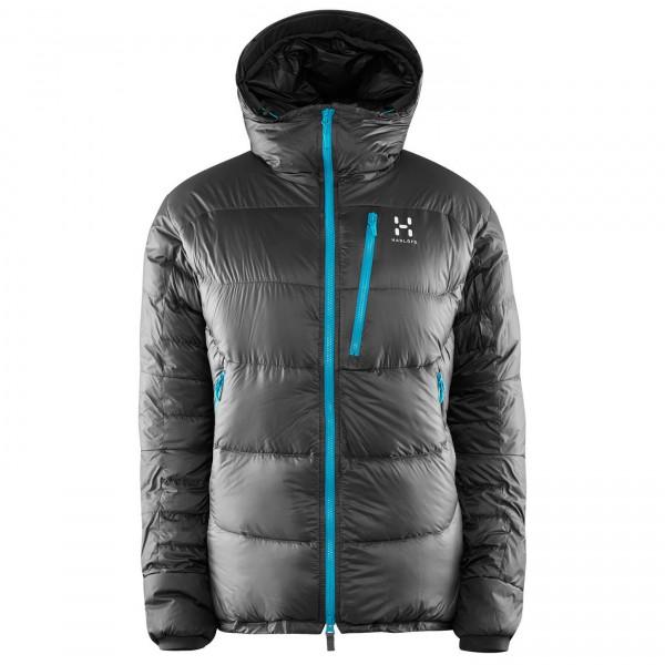 Haglöfs - Women's Mojo Down Hood - Down jacket