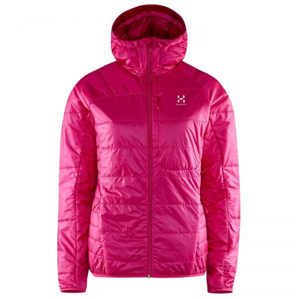 Haglöfs - Women's Barrier Pro III Hood - Synthetic jacket