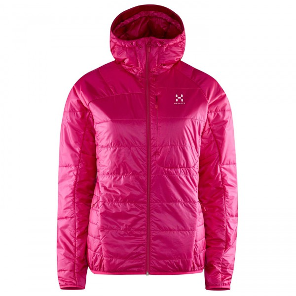 Haglöfs - Women's Barrier Pro III Hood - Veste synthétique