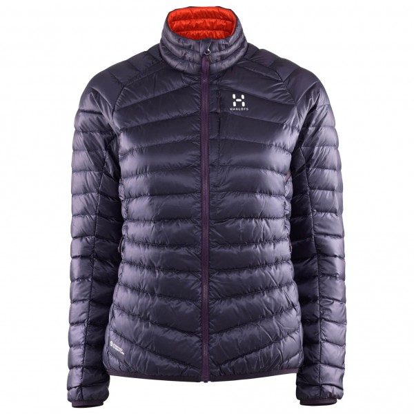 Haglöfs - Women's Essens III Down Jacket - Donzen jack