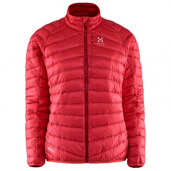 Haglöfs - Women's Essens III Down Jacket - Doudoune