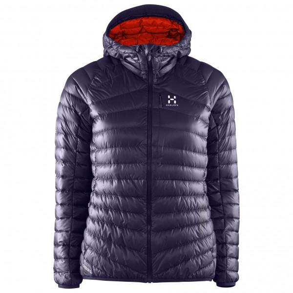 Haglöfs - Women's Essens III Down Hood - Down jacket