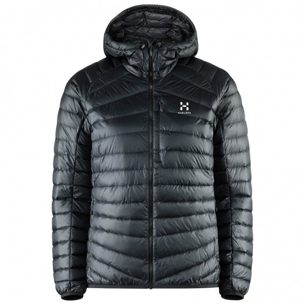 Haglöfs - Women's Essens III Down Hood - Down jacket