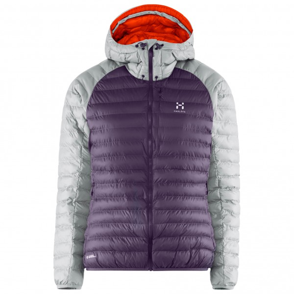 Haglöfs - Women's Essens Mimic Hood - Syntetisk jakke