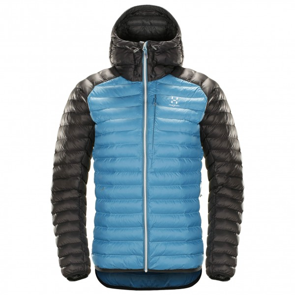 Haglöfs - Women's Essens Mimic Hood - Syntetjacka