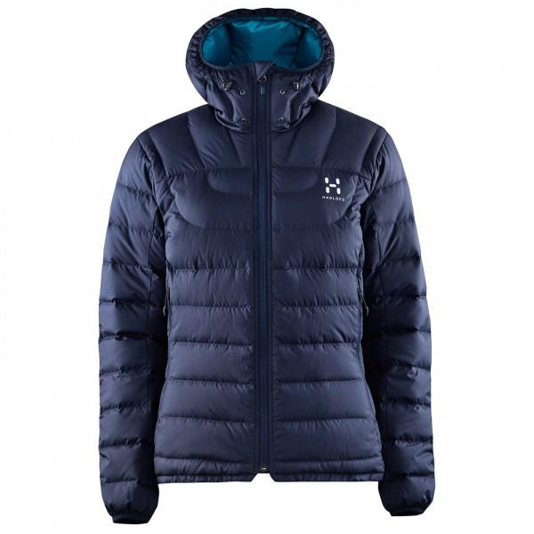 Haglöfs - Women's Bivvy II Down Hood - Down jacket