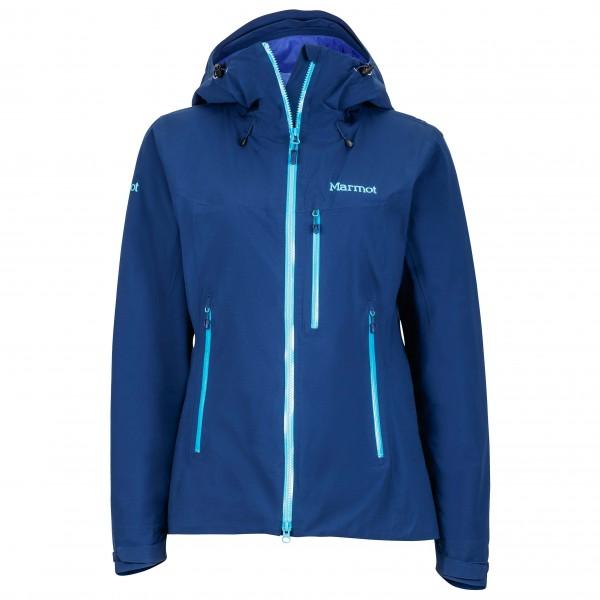 Marmot - Women's Headwall Jacket - Tekokuitutakki