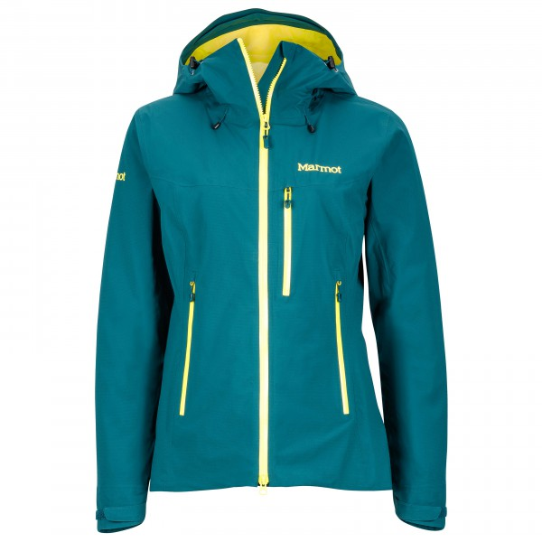 Marmot - Women's Headwall Jacket - Synthetic jacket