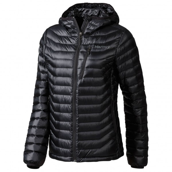 Marmot - Women's Quasar Hoody - Down jacket
