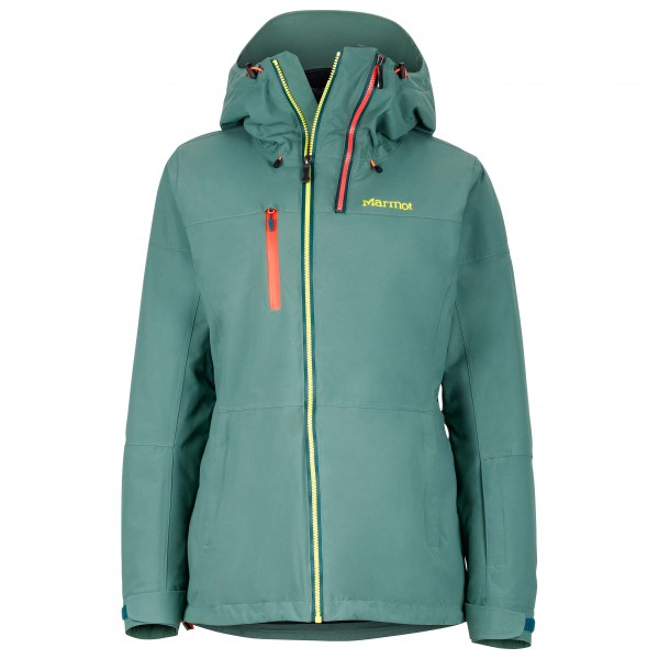 Marmot - Women's Dropway Jacket - Skijacke