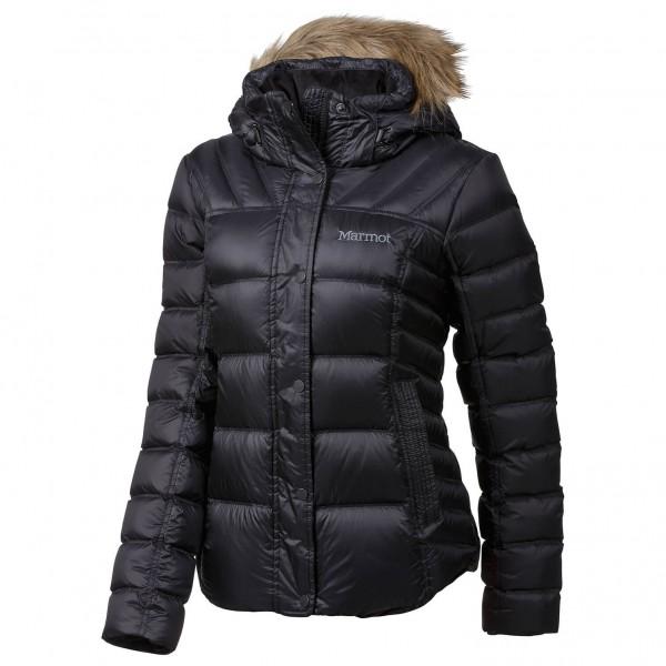 Marmot - Women's Alexie Jacket - Untuvatakki