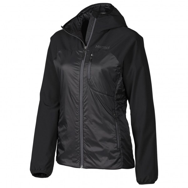 Marmot - Women's Isotherm Hoody - Synthetic jacket