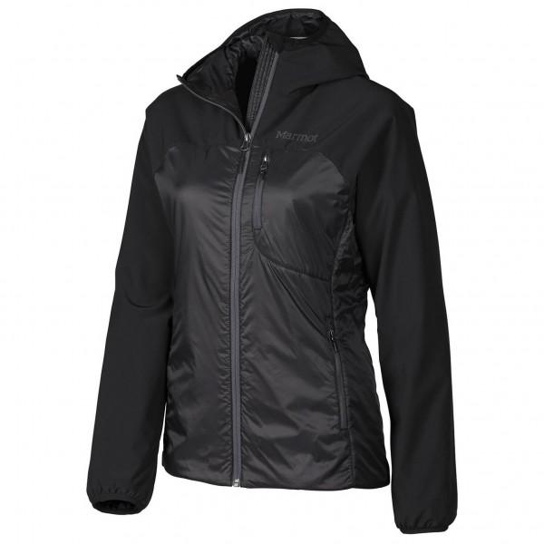 Marmot - Women's Isotherm Hoody - Synthetic jacket