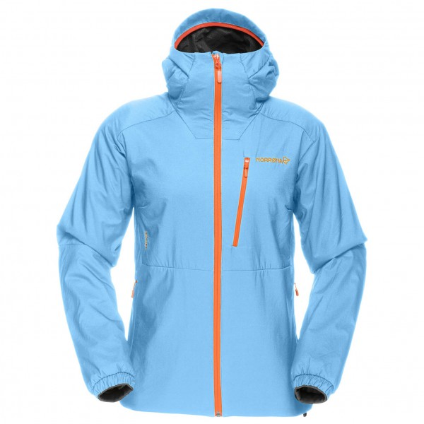 Norrøna - Women's Lofoten Alpha Jacket - Synthetisch jack
