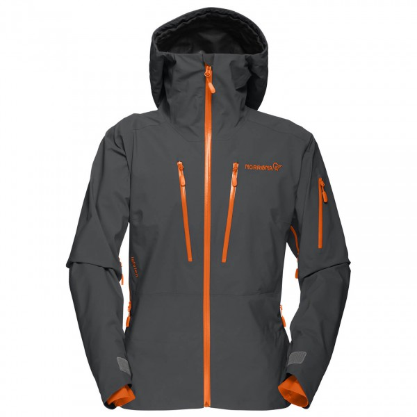 Norrøna - Women's Lofoten Gore-Tex Pro Jacket - Skijack
