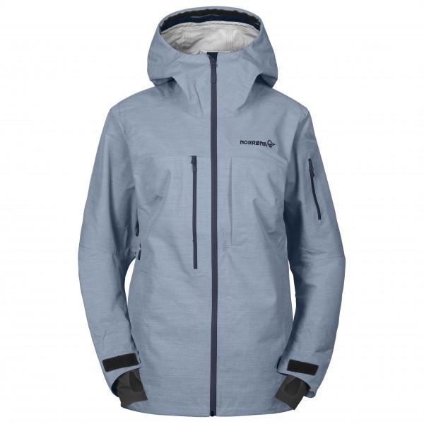 Norrøna - Women's Röldal Gore-Tex Jacket - Ski jacket