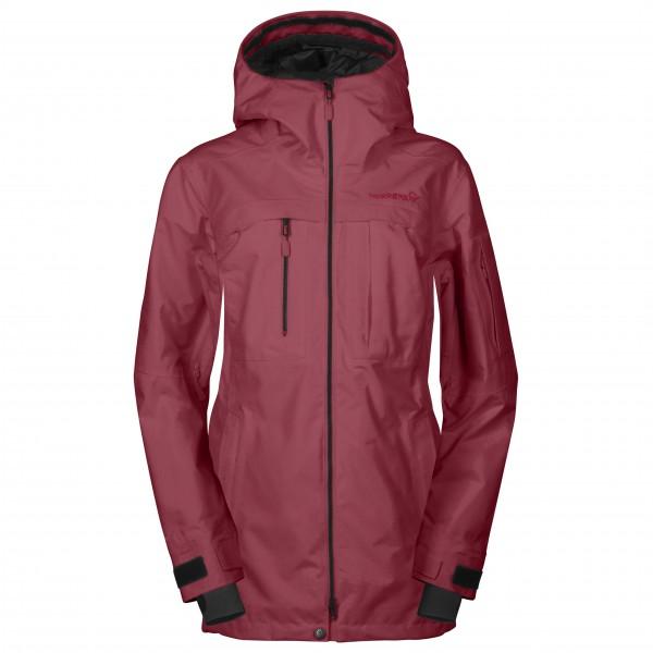 Norrøna - Women's Röldal Gore-Tex Primaloft Jacket - Skijack