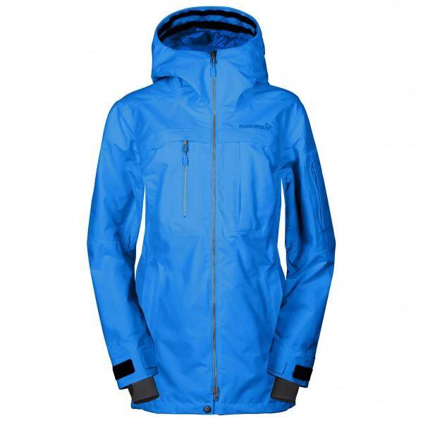 Norrøna - Women's Röldal Gore-Tex Primaloft Jacket