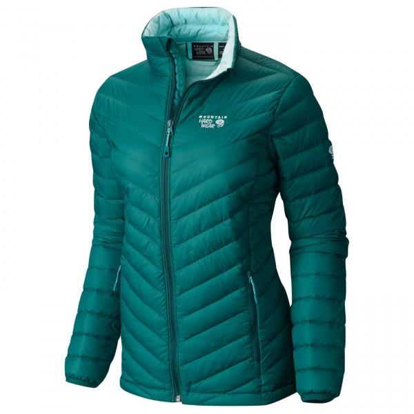 Mountain Hardwear - Women's Micro Ratio Down Jacket