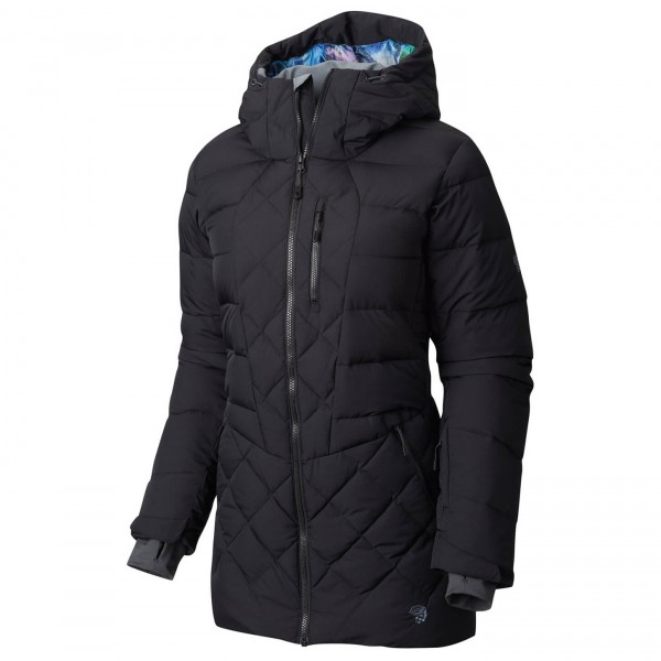 Mountain Hardwear - Women's Downhill Parka - Laskettelutakki