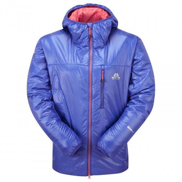Mountain Equipment - Women's Compressor Hooded Jacket